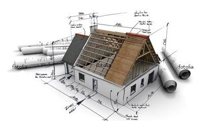 Thiết kế kiến trúc, nội thất
